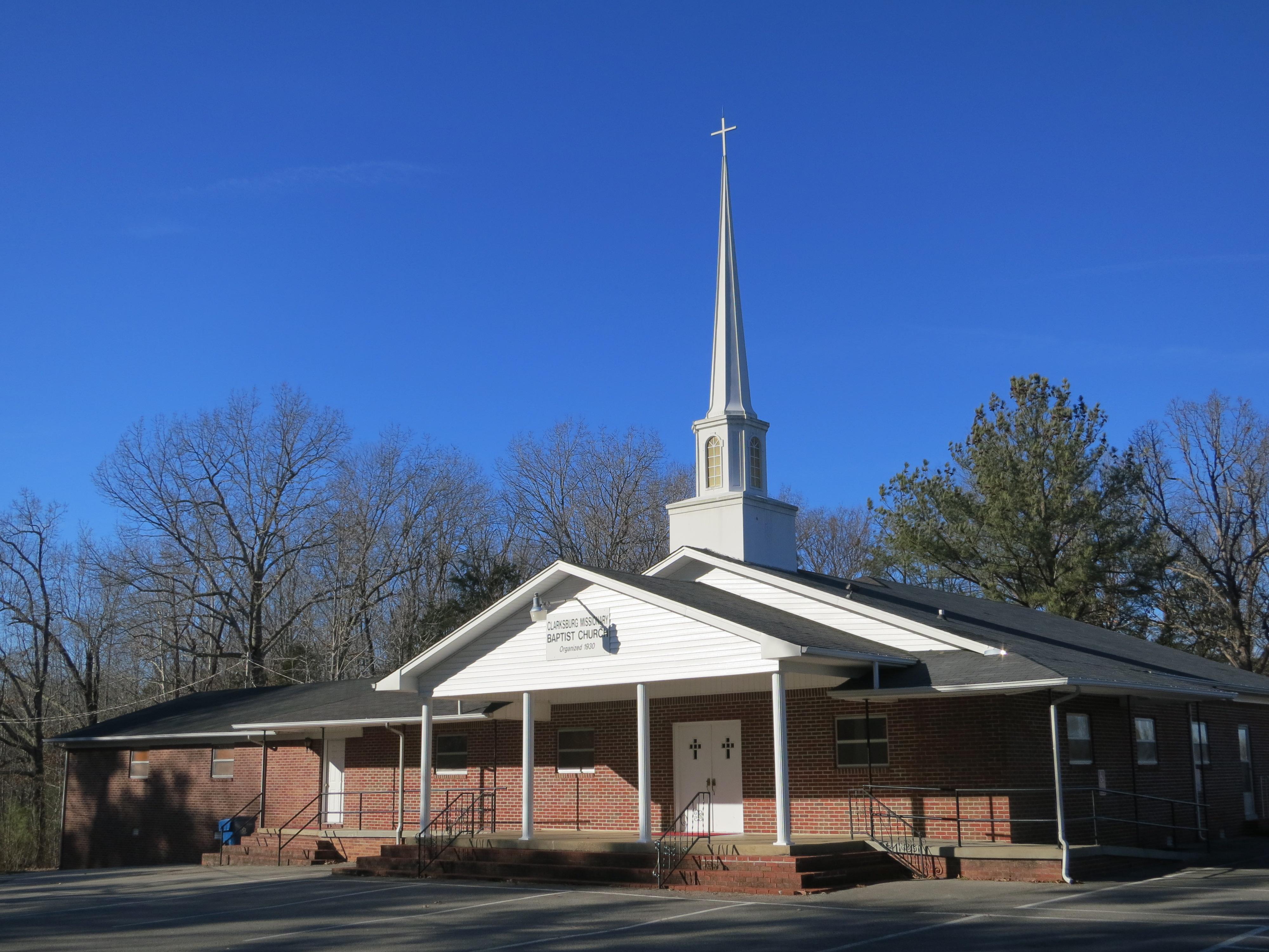 Tennessee carroll county clarksburg - Missionary_baptist_church Jpg Clarksburg Missionary Baptist Church